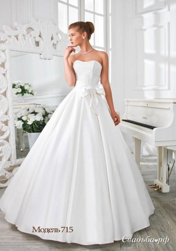 Свадебное платье цена и фото тюмень