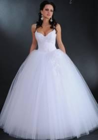 Свадебные платья. Каталог 465 фото. Купить свадебное платье в